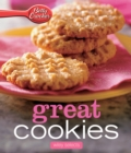 Betty Crocker Great Cookies: HMH Selects - eBook