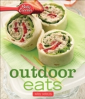 Betty Crocker Outdoor Eats: HMH Selects - eBook