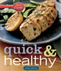 Betty Crocker Quick & Healthy Meals: HMH Selects - eBook