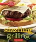 Betty Crocker Sizzling Grilling: HMH Selects - eBook