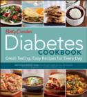 Betty Crocker Diabetes Cookbook : Great-tasting, Easy Recipes for Every Day - eBook