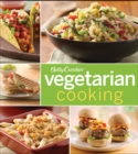 Betty Crocker Vegetarian Cooking - eBook