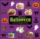 Betty Crocker Halloween Cookbook - eBook