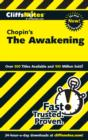 CliffsNotes on Chopin's The Awakening - eBook