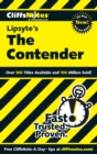 CliffsNotes on Lipsyte's The Contender - eBook