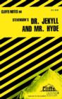 CliffsNotes on Stevenson's Dr. Jekyll and Mr. Hyde - eBook