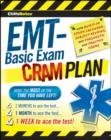 CliffsNotes EMT-Basic Exam Cram Plan - eBook