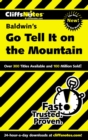 CliffsNotes on Baldwin's Go Tell It on the Mountain - eBook