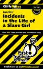 CliffsNotes on Jacobs' Incidents in the Life of a Slave Girl - eBook