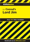 CliffsNotes on Conrad's Lord Jim - eBook