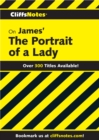 CliffsNotes on James' Portrait of a Lady - eBook