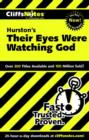 CliffsNotes on Hurston's Their Eyes Were Watching God - eBook