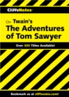 CliffsNotes on Twain's The Adventures of Tom Sawyer - eBook