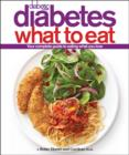 Diabetic Living Diabetes What to Eat - eBook