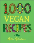 1,000 Vegan Recipes - eBook