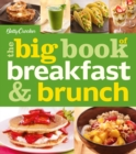 Betty Crocker The Big Book of Breakfast and Brunch - eBook