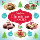 Betty Crocker Christmas Cookies - eBook