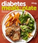 Diabetic Living Diabetes Meals by the Plate : 90 Low-Carb Meals to Mix & Match - eBook