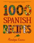 1,000 Spanish Recipes - eBook