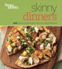 Better Homes and Gardens Skinny Dinners : 200 Calorie-Smart Recipes that Your Family Will Love - eBook