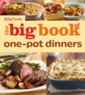 Betty Crocker: The Big Book of One-Pot Dinners - eBook