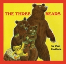 The Three Bears big book - Book
