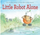 Little Robot Alone - Book