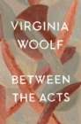 Between the Acts - eBook