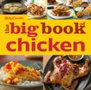 Betty Crocker The Big Book of Chicken - eBook