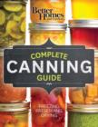 Better Homes and Gardens Complete Canning Guide : Freezing, Preserving, Drying - eBook