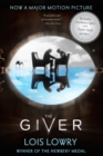The Giver Movie Tie-In Edition - eBook
