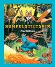 Rumpelstiltskin big book - Book