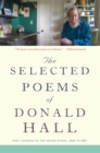 The Selected Poems of Donald Hall - eBook
