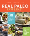 Real Paleo : Fast & Easy - eBook