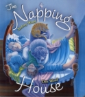 Napping House - Book