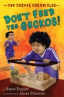 Don't Feed the Geckos! - eBook