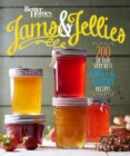 Better Homes and Gardens Jams and Jellies : Our Very Best Sweet & Savory Recipes - eBook
