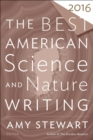 The Best American Science and Nature Writing 2016 - eBook