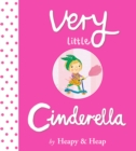 Very Little Cinderella - eBook