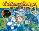Curious George Discovers Space - eBook