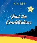 Find the Constellations - Book