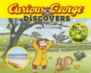 Curious George Discovers the Seasons - eBook
