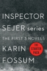 Inspector Sejer Series : The First Three Novels - eBook