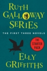 Ruth Galloway Series : The First Three Novels - eBook