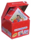 LITTLE LEVELED READERS LEVEL B BOX SET - Book