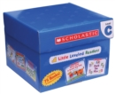 Little Leveled Readers: Level C Box Set : Just the Right Level to Help Young Readers Soar! - Book