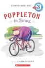 Scholastic Reader Level 3: Poppleton in Spring - Book