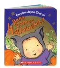 Here Comes Halloween! - Book