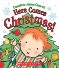 Here Comes Christmas! - Book