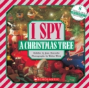I Spy A Christmas Tree : A Book of Picture Riddles - Book